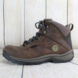 TIMBERLAND White Ledge Waterproof Boots 11.5 Wide